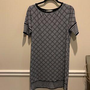 Michael Kors Sheath Dress Size Large